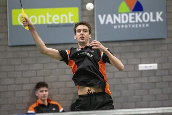 Duinwijck hard onderuit tegen Almere: 'Nee, dit is niet leuk'