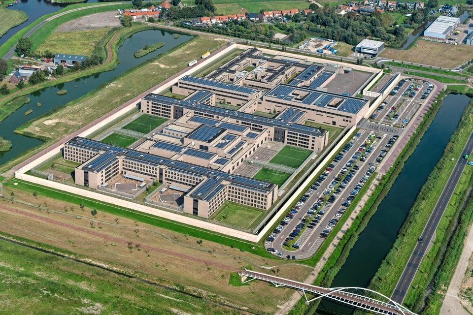 Het Justitieel Complex Zaanstad
