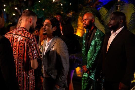 Filmrecensie:Rapper Josylvio steelt show in 'Suriname'