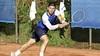 'Tallon en Botic liggen prima op schema'. Volgens bondscoach Paul Haarhuis breken tennissers wereldwijd rond hun 24e, 25e door en dat lijkt nu ook met de twee beste Nederlanders te gebeuren