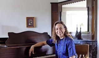 Wereldpremière 'Thin Air' van Componist des Vaderlands