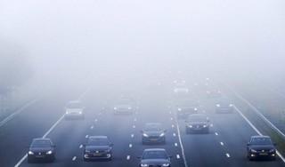 KNMI kondigt code geel af voor bijna hele land wegens dichte mist