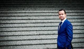 Adviseur Karim Aachboun: AZ is zeker niet achterbaks en stiekem geweest