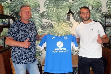 FC Marlène heeft met vastleggen Martin van Eeuwijk selectie voor volgend seizoen in eredivisie zaalvoetbal rond