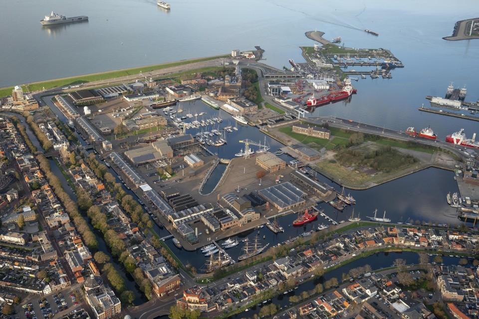 Willemsoord.