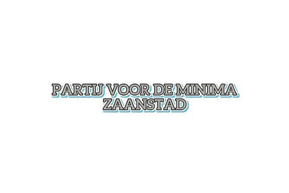 Het logo van de nieuwe partij.