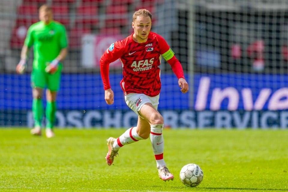 Teun Koopmeiners is in gesprek met meerdere clubs.