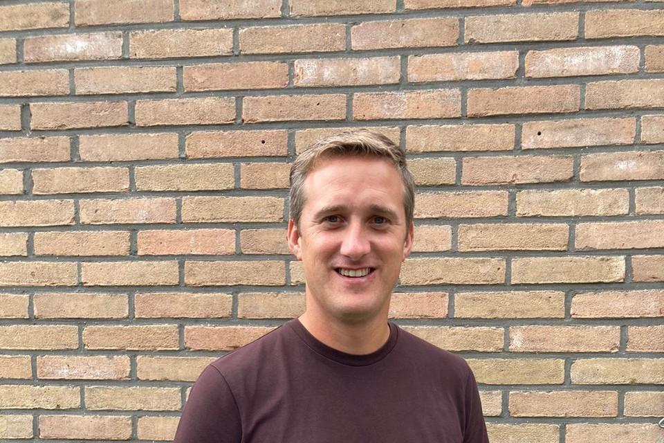 Raymond van Schie is leefstijlcoach.