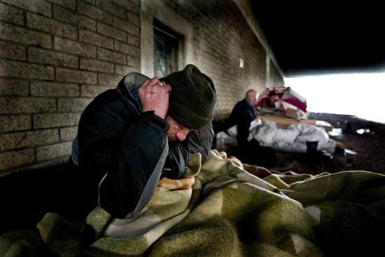 Extra nachtopvang daklozen in Zaans hotel