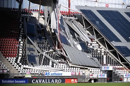 Commentaar: Eén aanbeveling uit eindrapport over AZ-stadion is nu al te voorspellen