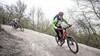 Hele jaar rond mountainbiken na flinke renovatie parcours door MTB Spaarnwoude