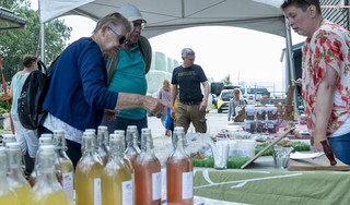 De Buurderij op de White Ranch in Assendelft: 'Korte lijnen tussen koper en verkoper'