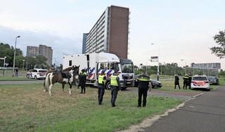 In omgeving IJmuiden vermiste jongens gevonden door Reddingsbrigade