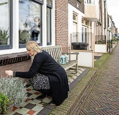 Wonen: Meteen verliefd op stadswoning in Medemblik