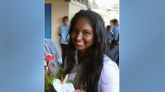 Politie zocht opnieuw naar vermiste Sumanta Bansi uit Hoorn [video]