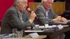 Raadsleden Wormerland vergaderen weer in een ruimte: 'Fijn dat POV/VLW er weer bij is'