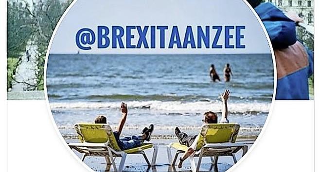 Uitzwaaifeest Brexit aan Zee is definitief geannuleerd; 'Het momentum was er niet meer, voor velen is de Brexit gewoon al achter de rug', zegt initiatiefnemer Ron Toekook