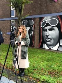 'Meer jeugdbendes actief in Pilotenbuurt', hoort VVD-Kamerlid tijdens rondleiding