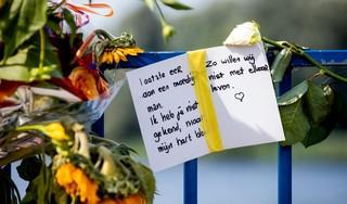 Familie: geen politiek karakter stille tocht voor Haarlemmer Bas van Wijk