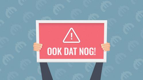 Duitse nepshop vernietigt pakket van Haarlemse Helen de Zaaijer