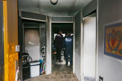 Verslagenheid groot na dood van bewoner na fatale brand in Betsy Perk Hoorn