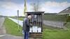Oplichter biedt gestolen tulpen via Facebook te koop aan. Waarschuwing bollenteler uit Obdam verspreidt zich als olievlek