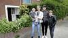 Hilversumse Suzanne Bunschoten is dakloos en moet met drie jonge kinderen naar De Vluchtheuvel: 'Ik loop constant tegen een muur op'