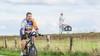 Fietsgek: Marker Walter Maas fietste een half miljoen kilometer, dat is 12,5 keer de wereld rond