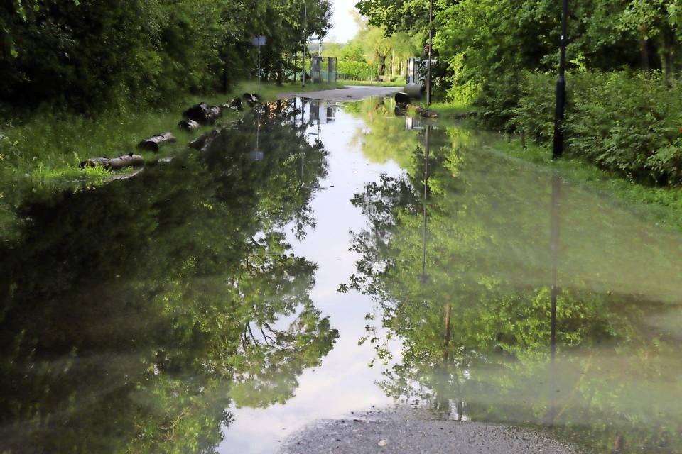 Pauluslaan, Noordwijkerhout.