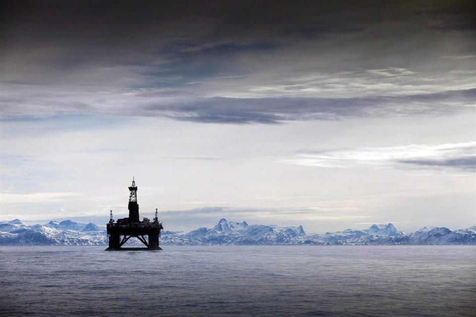 De Haarlemse zeiler vertrok op 8 augustus vanaf IJsland om de oversteek te maken naar Groenland (op de foto), daar kwam hij nooit aan.