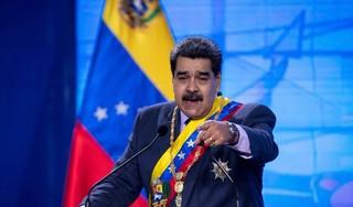 Maduro wil 'nieuw pad' inslaan met VS