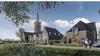 Blokkers bedrijf bouwt huizen op terrein gesloopte Hemschool