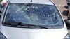 Fietser gewond bij botsing met auto in Sint Pancras