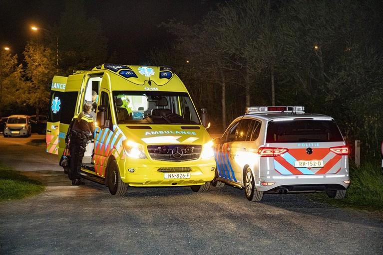 Verwarde vrouw na zoektocht in Veerplas Haarlem gevonden