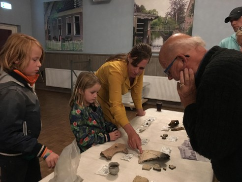 West-Friesland is voor archeologen het 'Bronstijd-Walhalla'