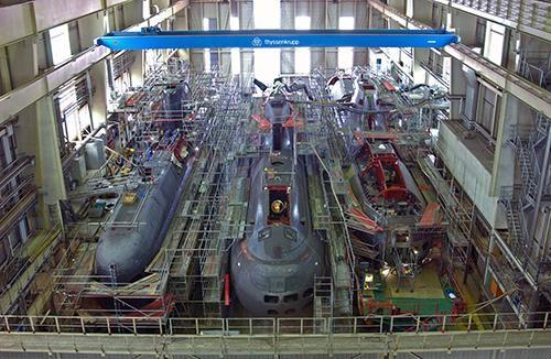 Havenbedrijf Den Helder zit klem in keurslijf Defensie