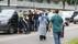 Vechtpartij op straat na ongeval met twee auto's in Soest; politie grijpt in met pepperspray, wapenstokken en hondengeleiders [update]