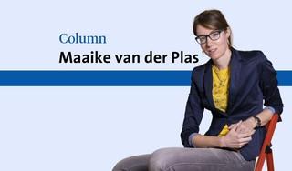 Collega's zien me als een soort ombudsman voor allerlei klein leed | column