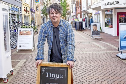 Straks shoppen buiten centrum in Schagen en Den Helder: ja of nee?