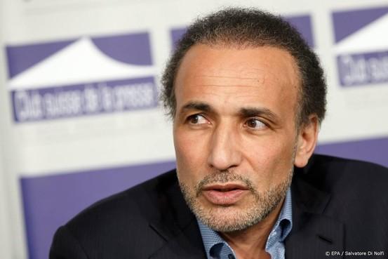 'Weer aanklacht misbruik tegen Tariq Ramadan'