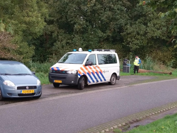 Lichaam vermiste man uit Monnickendam gevonden