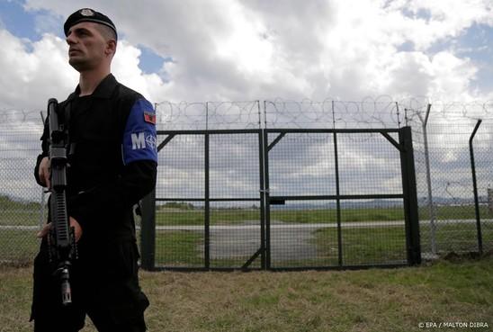 Arrestaties na spectaculaire overval Albanië