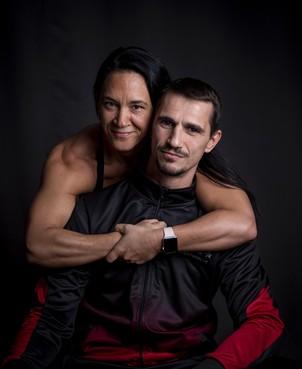 Dood ambitieuze bodybuildster verandert droom in een nachtmerrie voor voormalig karatekampioen uit Hilversum: 'Ik heb meteen 911 gebeld, eigenlijk tegen beter weten in'