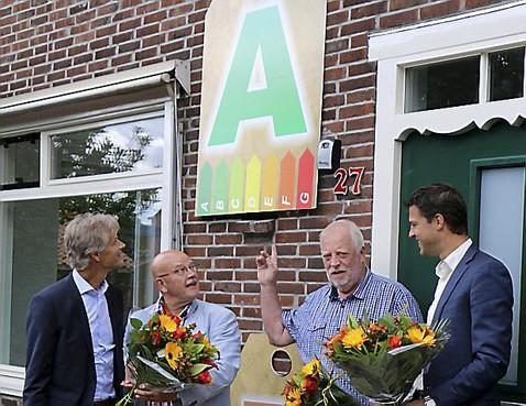 PvdA Velsen: 'Huurders moeten samen hun woning kunnen verbeteren of verduurzamen'