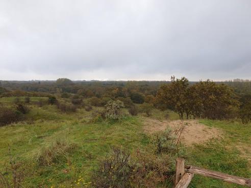 Geen uitkijktoren meer op Kruisberg in Heemskerk, PWN bouwt wel een nieuwe op de Papenberg in Castricum