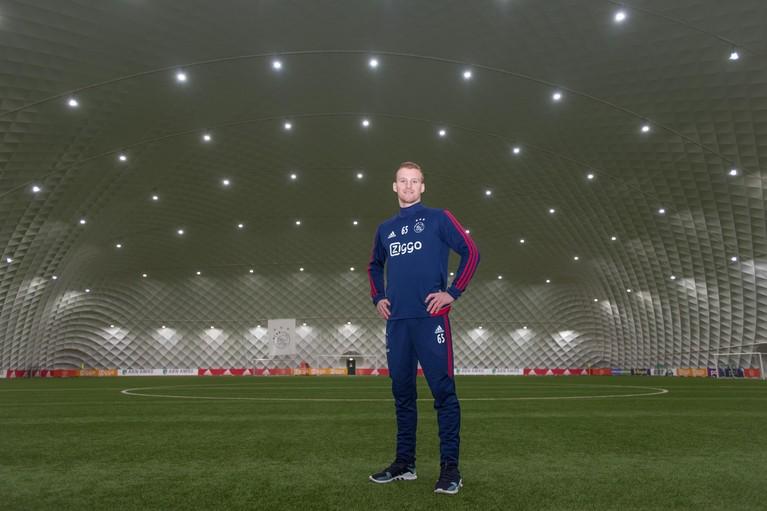 Goed begin West-Fries veilingweekend met grote rol voor Ajax: 41.600 euro in Bovenkarspel, 25.000 euro in Grootebroek