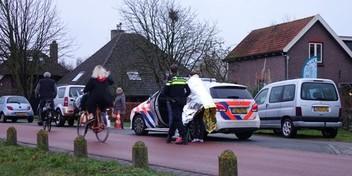 Omstanders redden drenkeling uit kanaal in Alkmaar: 'Er zat leven in'
