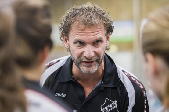 Nieuwe trainer Arthur Langedijk moet Westfriesland SEW naar de titel leiden