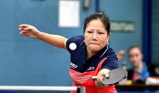 Besluit van Yun Zhang om te stoppen doet pijn in Den Helder, Nederlands kampioene ShuoHan Men en Tanja Helle alternatieven bij tafeltennisploeg