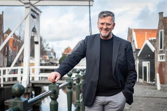 Columnist Ate Vegter schrijft iedere dag: 'Ik ben een kijker, zie mijn verhalen'